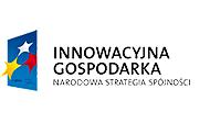 Logo Programu Innowacyjna Gospodarka